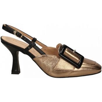 Pantofi Femei Pantofi cu toc Carmens Padova PAMY BACK KING copper