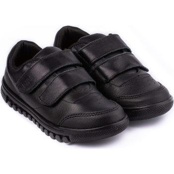 Pantofi Băieți Pantofi sport Casual Bibi Shoes Pantofi Baieti Bibi Roller Colegial II Black Negru