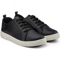 Pantofi Băieți Pantofi sport Casual Bibi Shoes Pantofi Baieti Bibi On Way Black Cu Siret Elastic Negru