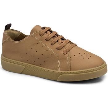 Pantofi Băieți Pantofi sport Casual Bibi Shoes Pantofi Baieti Bibi On Way Brandy Cu Siret Elastic Maro