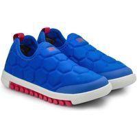 Pantofi Băieți Pantofi Slip on Bibi Shoes Pantofi Sport Baieti Bibi Roller New Albastri Albastru