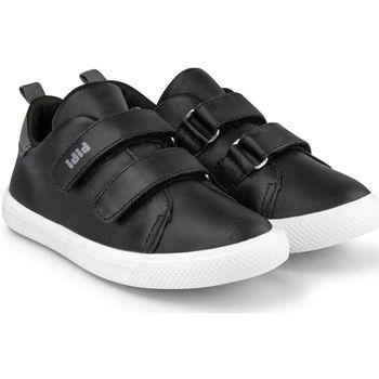 Pantofi Băieți Pantofi sport Casual Bibi Shoes Pantofi Baieti Bibi Agility Mini Black Negru