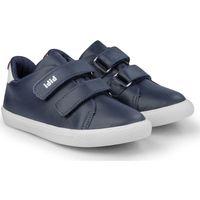 Pantofi Băieți Pantofi sport Casual Bibi Shoes Pantofi Baieti Bibi Agility Mini Naval Bleumarin
