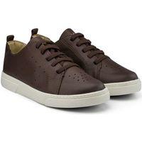 Pantofi Băieți Pantofi sport Casual Bibi Shoes Pantofi Baieti Bibi On Way Craft Cu Siret Elastic Maro