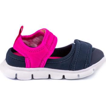 Pantofi Fete Pantofi sport Casual Bibi Shoes Pantofi Sport Fete Energy Baby New II Naval Bleumarin