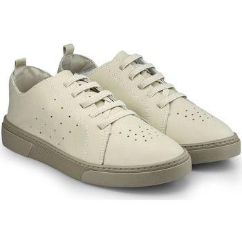 Pantofi Băieți Pantofi sport Casual Bibi Shoes Pantofi Baieti Bibi On Way Craft Cu Siret Elastic Gri