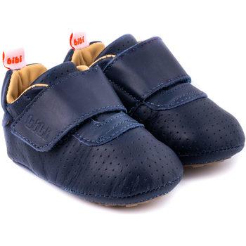 Pantofi Băieți Botoșei bebelusi Bibi Shoes Pantofi Baietei Bibi Afeto V Naval Bleumarin