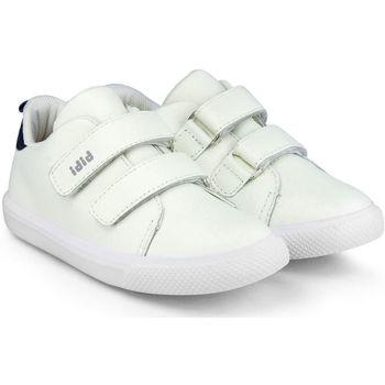 Pantofi Băieți Pantofi sport Casual Bibi Shoes Pantofi Baieti Bibi Agility Mini Albi Alb