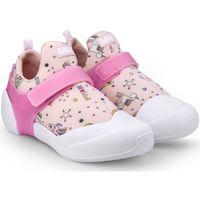 Pantofi Fete Pantofi sport Casual Bibi Shoes Pantofi Fete Bibi 2WAY Sugar Roz