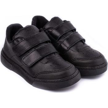 Pantofi Băieți Pantofi sport Casual Bibi Shoes Pantofi Baieti Bibi School Black Negru