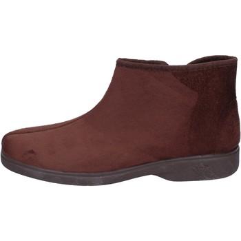Pantofi Bărbați Papuci de casă Mauri Moda Papuci BN911 Maro