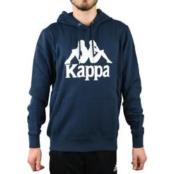Îmbracaminte Bărbați Hanorace  Kappa Taino Hooded Bleu marine