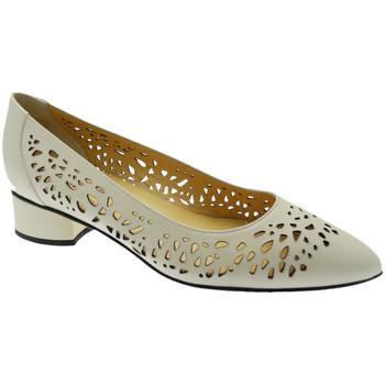 Pantofi Femei Pantofi cu toc Donna Soft DOSODS0707be tortora