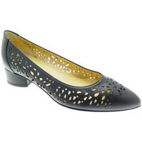 Pantofi Femei Pantofi cu toc Donna Soft DOSODS0707bl blu