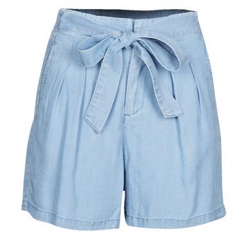 Îmbracaminte Femei Pantaloni scurti și Bermuda Vero Moda VMMIA Albastru