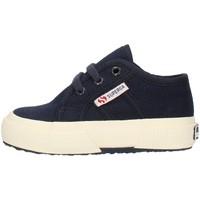 Pantofi Copii Pantofi sport Casual Superga 2750S0005P0933 Blue