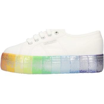 Pantofi Femei Pantofi sport Casual Superga 2790S1118DW Multicolor