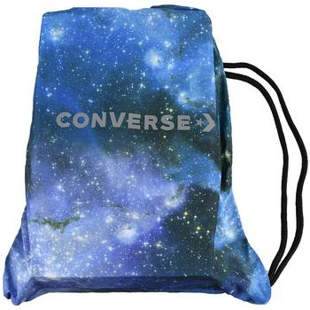 Genti Rucsacuri Converse Galaxy Cinch Bag Bleu