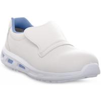 Pantofi Bărbați pantofi de protecție  U Power BLANCO S2 SRC Bianco