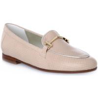 Pantofi Femei Mocasini Frau WHPS NUDE Rosa
