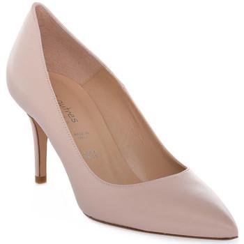 Pantofi Femei Pantofi cu toc Priv Lab KID CIPRIA Rosa