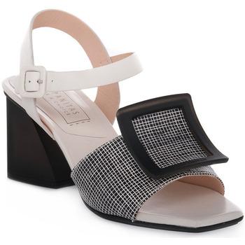 Pantofi Femei Sandale  Hispanitas PRAGA SAFFIANO Beige