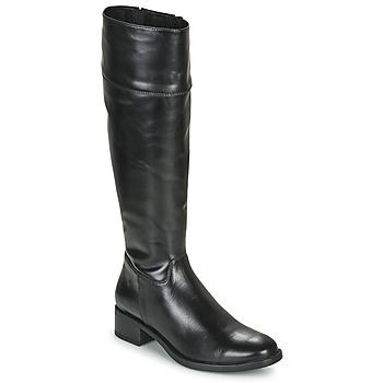 Pantofi Femei Cizme casual Unisa ENERIZ Negru