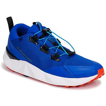 Pantofi Bărbați Multisport Columbia FACET 30 OUTDRY Albastru