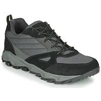 Pantofi Bărbați Multisport Columbia IVO TRAIL WATERPROOF Negru / Gri