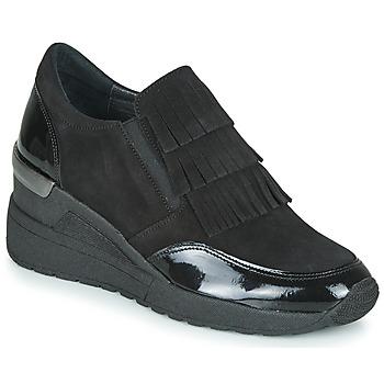 Pantofi Femei Pantofi Derby Myma KALA Negru