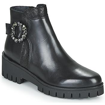 Pantofi Femei Ghete Myma KAOLI Negru
