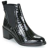 Pantofi Femei Botine Myma KIOLI Negru