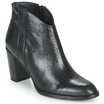 Pantofi Femei Botine Myma KAIOLA Negru