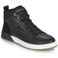 Pantofi Băieți Pantofi sport stil gheata Bullboxer AOF500E6L-BLCK Negru