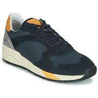 Pantofi Bărbați Pantofi sport Casual Allrounder by Mephisto SPLIFF Negru
