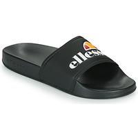 Pantofi Bărbați Șlapi Ellesse FILIPPO SYNT Negru