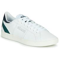 Pantofi Bărbați Pantofi sport Casual Ellesse LS-80 Alb