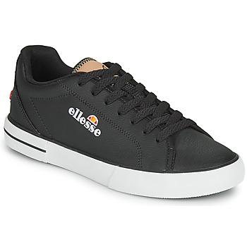 Pantofi Femei Pantofi sport Casual Ellesse TAGGIA LTHR Negru