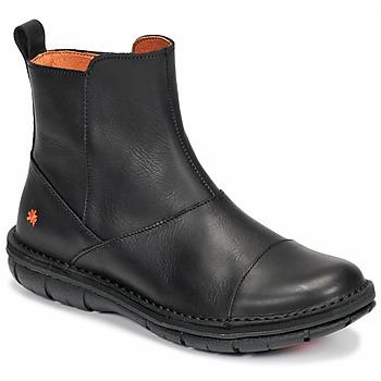 Pantofi Femei Ghete Art MISANO Negru