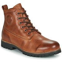 Pantofi Bărbați Ghete Blackstone OM60 Maro