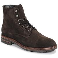 Pantofi Bărbați Ghete Blackstone UG20 Negru