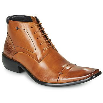 Pantofi Bărbați Ghete Kdopa KYRIAKOS Camel