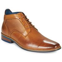 Pantofi Bărbați Ghete Kdopa BRINO Camel