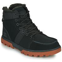 Pantofi Bărbați Ghete DC Shoes WOODLAND Negru