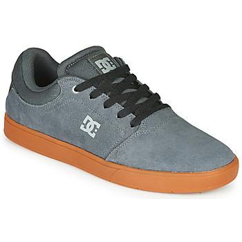 Pantofi Bărbați Pantofi sport Casual DC Shoes CRISIS Gri
