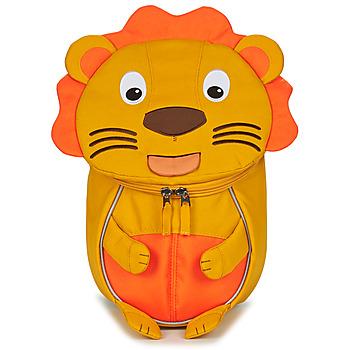 Genti Copii Rucsacuri Affenzahn LENA LION Portocaliu