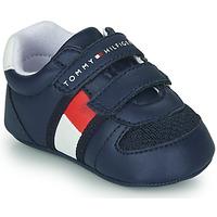 Pantofi Copii Pantofi sport Casual Tommy Hilfiger T0B4-30191 Albastru