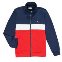 Îmbracaminte Băieți Bluze îmbrăcăminte sport  Fila MANOLO Albastru / Alb / Roșu
