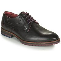 Pantofi Bărbați Pantofi Derby Fluchos CICLOPE Negru