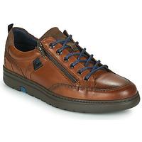 Pantofi Bărbați Pantofi sport Casual Fluchos ATLASS Maro